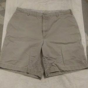 3 for $10! J Crew khaki shorts size 35